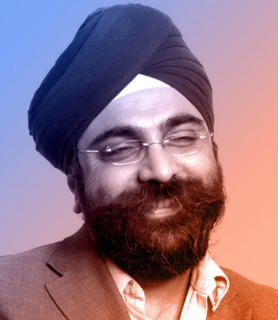 Indy Johar picture